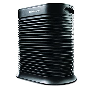 Honeywell HPA300 True HEPA Allergen Remover, 465 sq. Ft