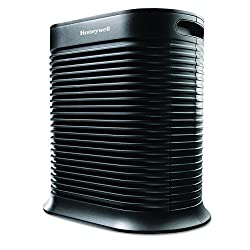 Image of the product Honeywell Air Purifier that is listed on the catalogue brand of HONEYWELL.