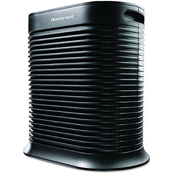 Honeywell True HEPA Allergen Remover, 465 sq. Ft, HPA300