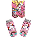 Unique Design Women Socks Mandala Summer Pink 3D Printing Socks Low Cut Ankle Sock Fashion Cozy