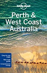 Lonely Planet: The world's leading travel guide publisher        Lonely Planet Perth & West Coast Australia is your passport to the most relevant, up-to-date advice on what to see and skip, and what hidden discoveries await you. Sw...
