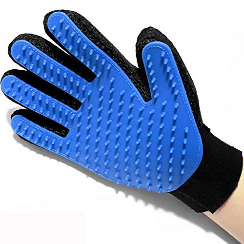 HiGuard Pet Grooming Glove Tips Perfect