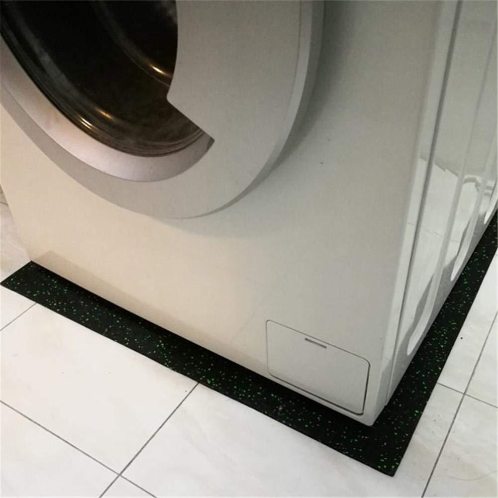 Alfombra antivibración para lavadora, impermeable, antideslizante ...
