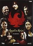 Águila Roja - Temporada 3 [DVD]