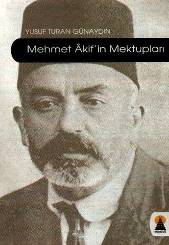 Mehmet Akifin Mektuplari