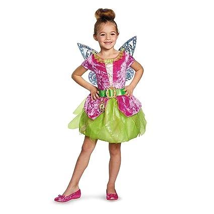 4eb4de0f081 Buy Disney's The Pirate Fairy Pirate Tinkerbell Classic Girls ...