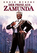 Filmcover Der Prinz aus Zamunda