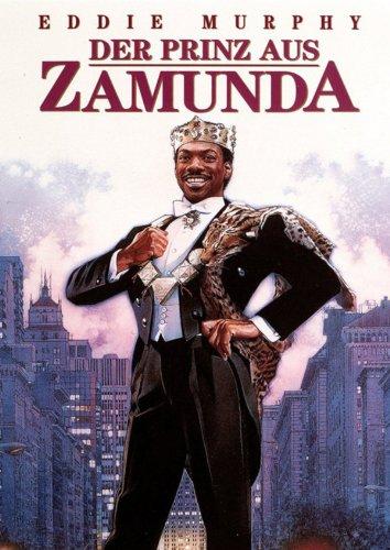 Der Prinz aus Zamunda Film