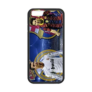 Cristiano Ronaldo For iPhone 6 Plus Screen 5.5 Inch Csae protection Case DH574502