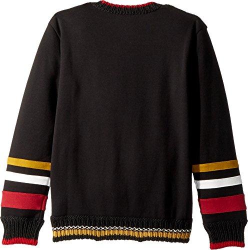 Dolce & Gabbana Kids  Boy's Sicily Sweatshirt (Big Kids) Multicolor 8 by Dolce & Gabbana (Image #1)