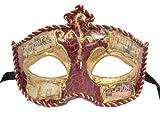 Venetian Masquerade Style Mask