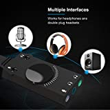 USB Sound Card, TechRise USB External Stereo