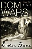 Dom Wars: Round 4, 5, 6