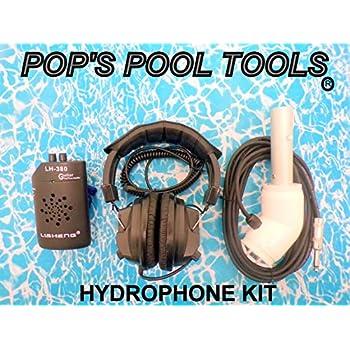 Amazon Com Pool Leak Pool Plumbing Pressure Tester Pool