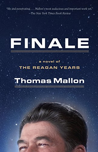 (Finale: A Novel of the Reagan Years )