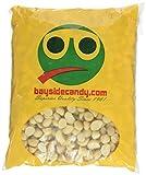 Macadamia Nuts (Raw & Unsalted), 1 lb.