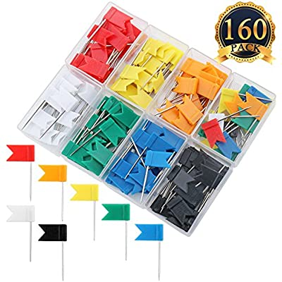 subang-160-pieces-push-pins-map-flag