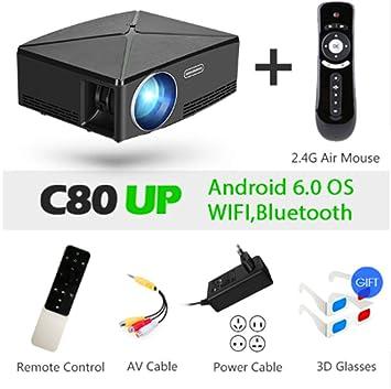 OSB STYLE Resolución de 1280x720 del proyector Mini ...