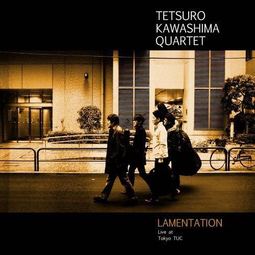 Lamentation-Live at Tokyo TUC (Best Audio Shop Tokyo)
