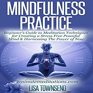 Mindfulness Practice Audiobook