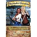 Skyblade's Gambit (The Skyblade Saga Book 1)
