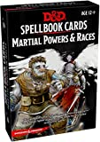 Book cover from Spellbook Cards: Martial (Dungeons & Dragons)
