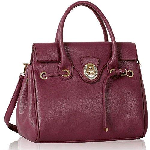 TrendStar - Bolsa mujer D - Purple