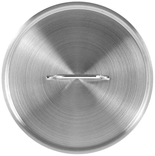 PARDINI Albergo Coperchio, Acciaio INOX, 45 cm: Amazon.es: Hogar