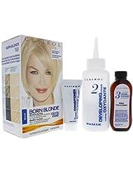 Clairol Nice 'N Easy Born Blonde Hair Color Kit, Maxi...