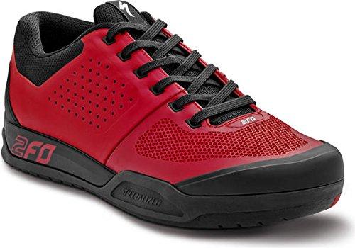 圧倒的冷蔵庫安全なSpecialized 2FO Clip MTB Shoes スペシャライズド シューズ SPD [並行輸入品]