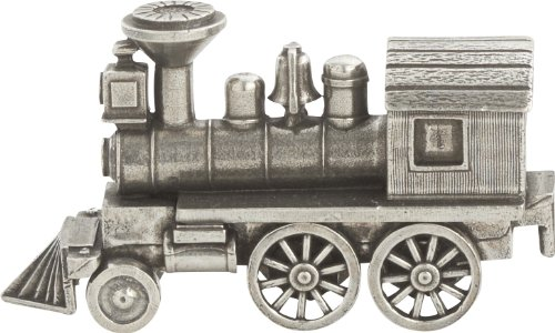 Danforth - Pewter Birthday Train - Engine