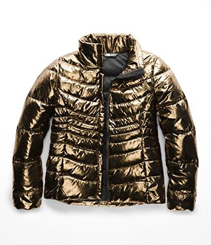 The North Face Women's Aconcagua Jacket II - Metallic Copper - XL ()