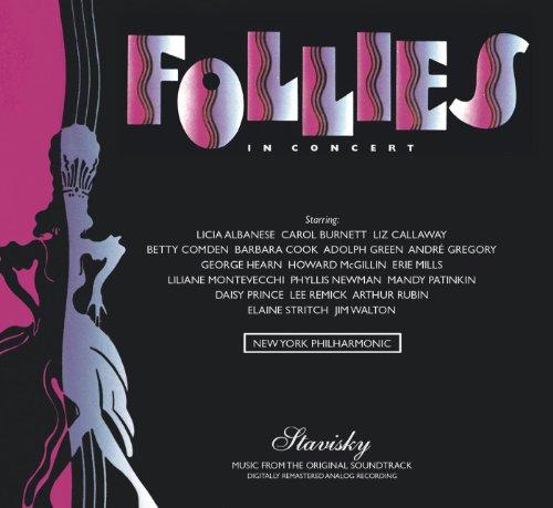 Follies (New York Philharmonic...