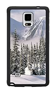 Winter Wonderland - Case for Samsung Galaxy Note 4