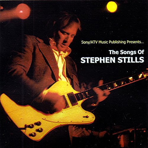The Songs Of Stephen Stills (2-CD) - Classic Deluxe Atv