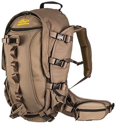 HORN HUNTER HH0100ST Mainbeam Day Pack, Stone by Horn Hunter