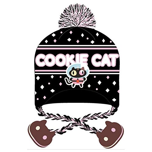 Cat Stevens Costume (Steven Universe Cookie Cat Laplander)