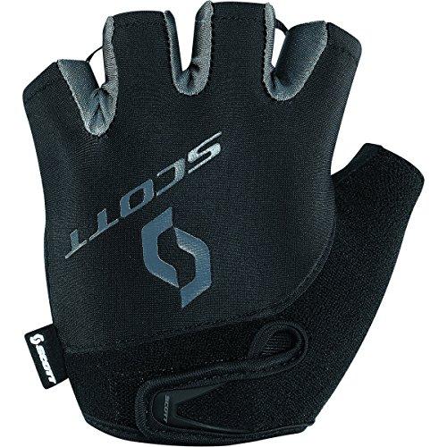 Scott Aspect SF Gloves - Kids' Black, L (Scott Gloves Nylon)