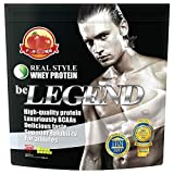 be LEGEND WheyProtein Powder 2.2 lbs (34 Servings, Apple) For Sale