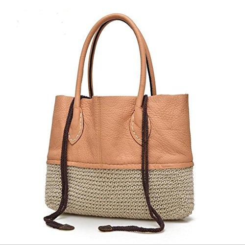 DJB/Woven Hand Tasche