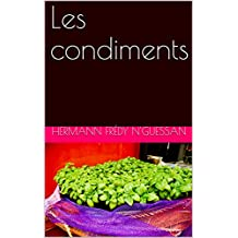 Les condiments (French Edition)