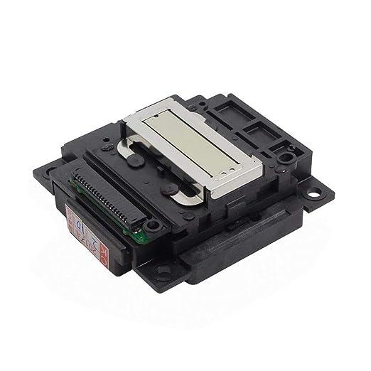 Ganquer Repuesto Cabezal de Impresión Oficina Electrónica Impresora Piezas para Epson L303 L351 L353 - como Imágenes Expuesto, Free Size