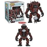 OPP POP! Titan Fall 2/Sarah with Titan MOB-1316/POP - 6 inch Super Size de (parallel import) [parallel import goods]