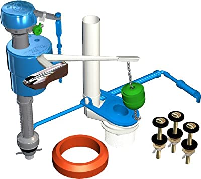 Next by Danco HWK130 HydroFit Total Premium Repair/Upgrade Kit