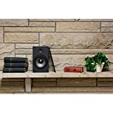 "Dayton Audio B652-AIR 6-1/2"" 2-Way Bookshelf"