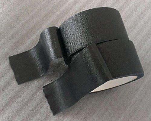 self-adhesive-matte-finish-cloth-tape-for-tv-studio-room-gaffers-tape-bookbinding-tape-50mm10m