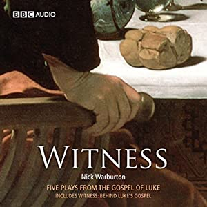 Witness (Dramatised) Audiobook