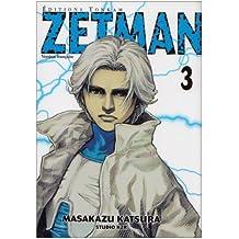 ZETMAN T.03