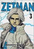 Zetman Vol.3