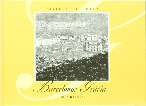 Descargar Libro Barcelona, Gràcia Ajuntament Barcelona